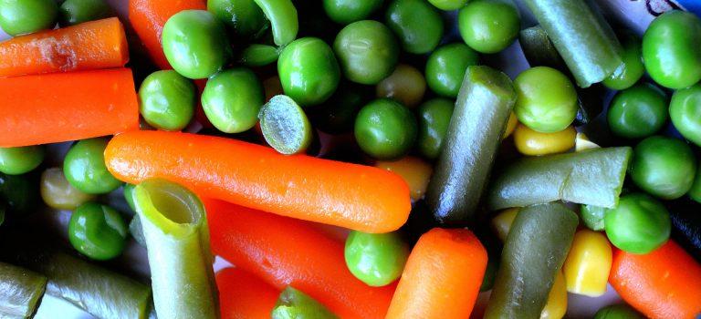Betacarotene, vitamina A e capelli