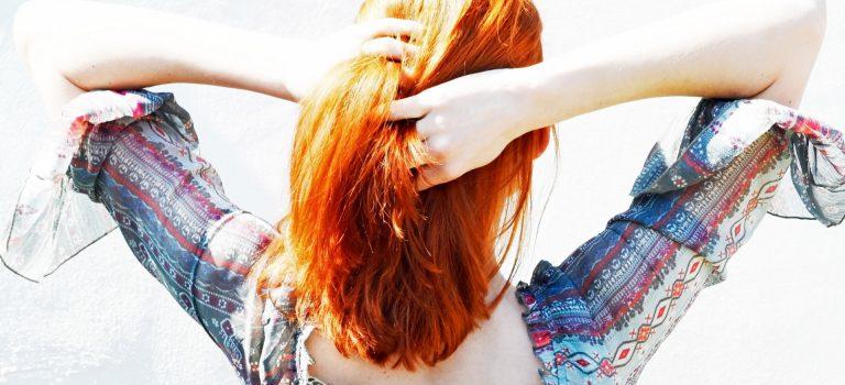 Cetirizina e capelli